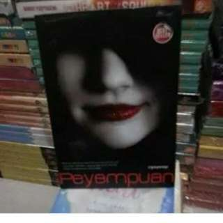Preloved Novel Peyempuan