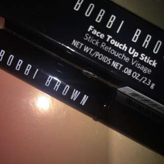 BNIB AUTHENTIC BOBBI TOUCH UP STICK