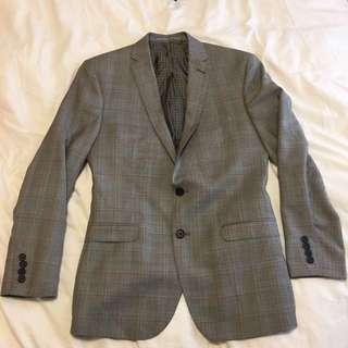 Ben Sherman Camden Suit Top/Blazer