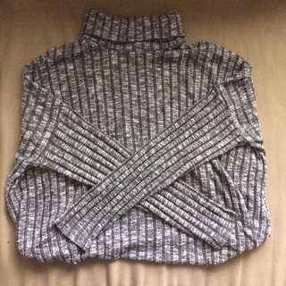 American Eagle sweater (longer in back than front)
