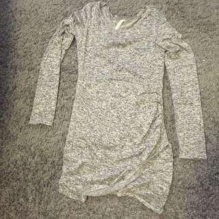 Mendocino Knit Dress