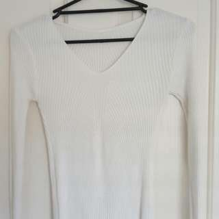 Beautiful Stretch Jumper size 10