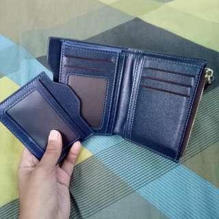 Alex Mini Wallet