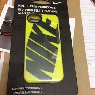 Nike - Iphone 5s Case