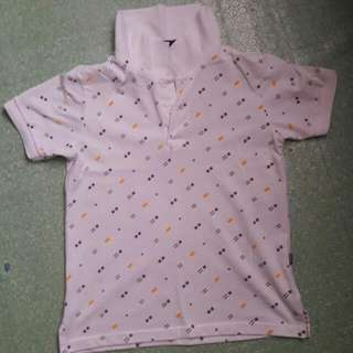 Repriced Bossini Polo Shirt