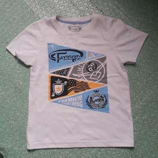 Freego Shirt