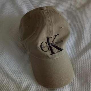 Calvin Klein CK Cap Authentic
