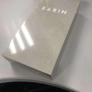 Earin 藍芽耳機