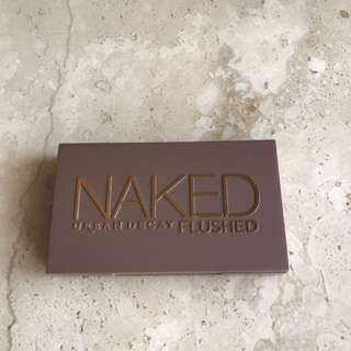 Urban Decay Naked Flush - Naked