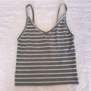 All About Eve Singlet Top