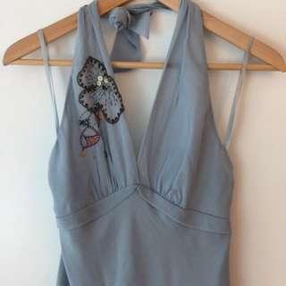 Size 3. Brand New BCBG Dress