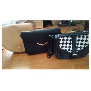 NEW Assorted Shoulder Bags for SALE!