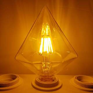 Lxtron Diamond Bulb-E27