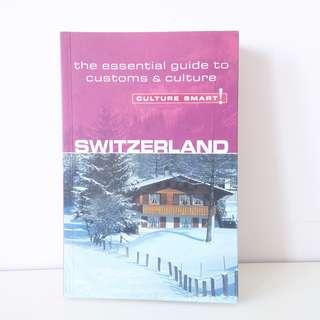 Culture Smart - Switzerland