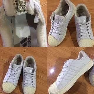 Sepatu Adidas Grade Ori