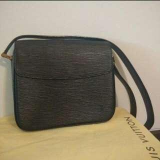 CLEARANCE! Authentic Louis Vuitton Buci Leather Bag