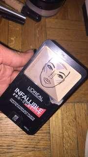 Loreal Contour Kit