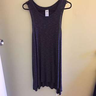 Long Swing Top Size 10