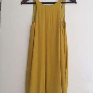 Sheik Dress