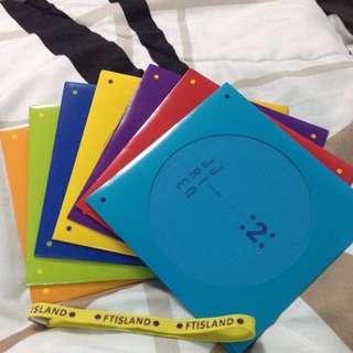 FTISLAND Colorful Sensibility 02