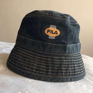 FILA童帽