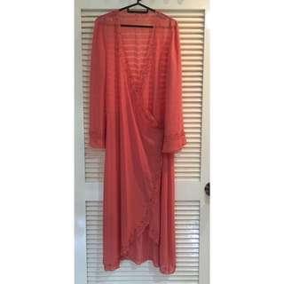 Raya Clothing (Overlap)