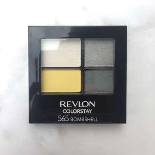 REVLON Colorstay Eyeshadow 565 Bombshell