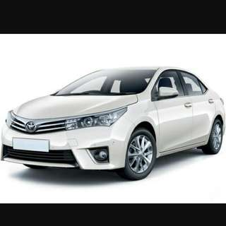 Looking For New Model Of Altis . Pls Call 98558222 Joe Neo Best Deal