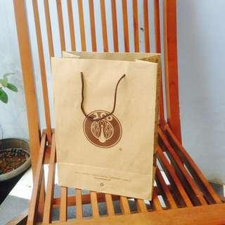 Paper Bag J.Co