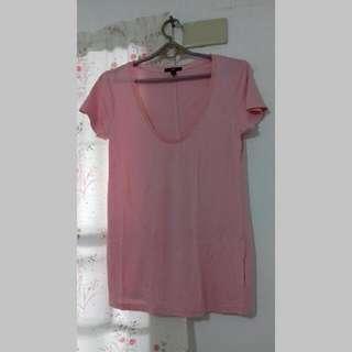 Pink Shirt (Gap)