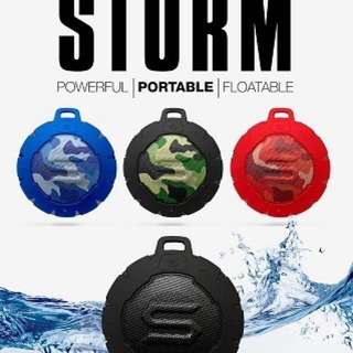 soul storm 藍芽喇叭 無線