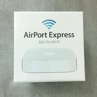 (Brand New Sealed) Apple AirPort Express