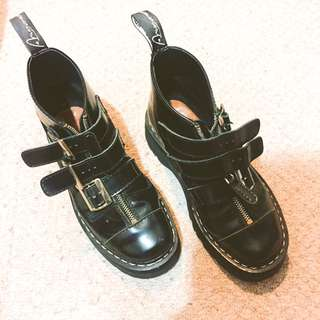 Doctor Martens Boots