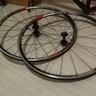 Wheelset 700c/ Trade In Accepted