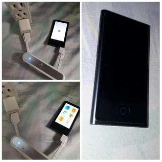 Ipod Nano A1446 7th Generation .