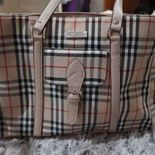 Burberry Handbag!
