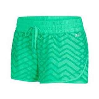 Lorna jane Mint Green Running Shorts