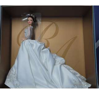 Barbie Reem Acra® Bride K7968