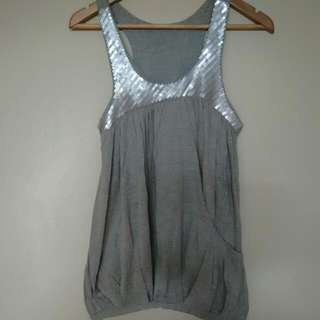 Mini Dress Wanita