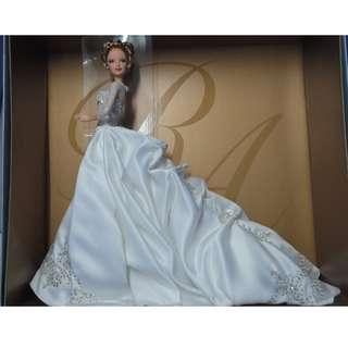 Barbie Reem Acra® Bride L3549