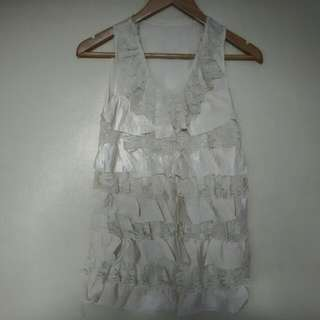 Dress Mini Wanita