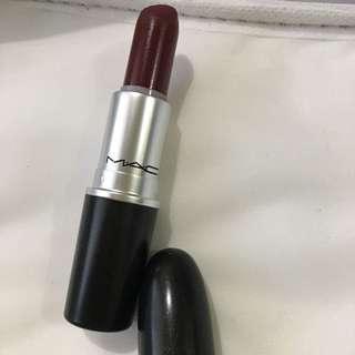 MAC Lipstick (Diva)