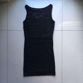 Black Bodycon