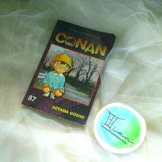 Detective Conan Vol 87