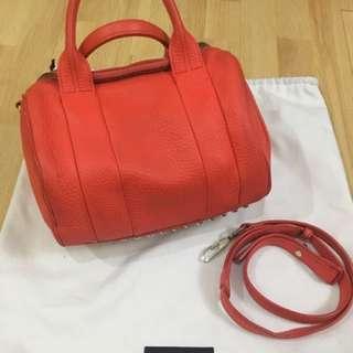 Alexander Wang Rockie Studded Bag