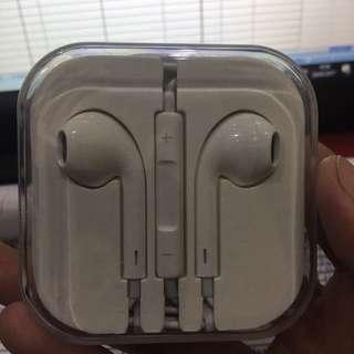 Earphone Earpod Iphone 5 5s 6 6s 6plus 7 Plus