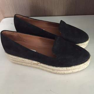 &Other Stories Brand New Espadrille Shoes