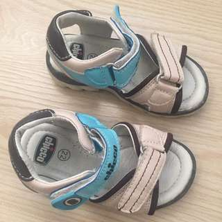 Used Chicco Sandals