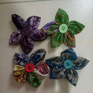 Bros Handmade Bunga