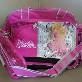 Authentic Barbie School Bag